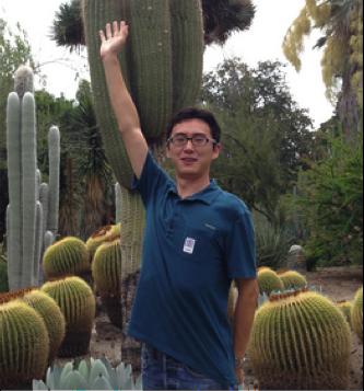 Dr Peng Jiang, University of Georgia, USA