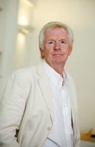 GPC President Professor Bill Davies