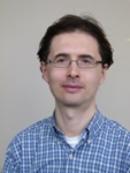 Dr Nikolai Pedentchouk