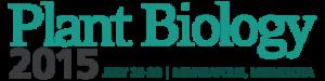 PlantBiology2015logo