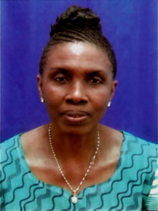 Professor Kalunde Sibuga
