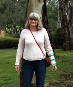 Professor Cathie Martin