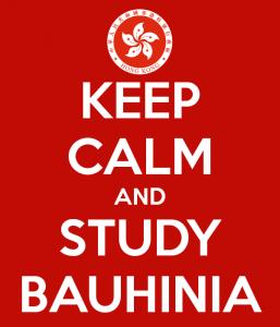 Keep Calm.