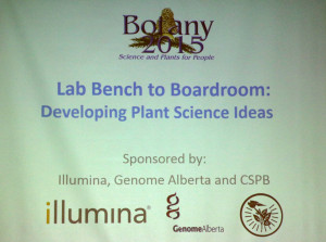 From Lab Bench to Boardroom