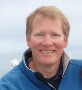Dr John Kirkegaard