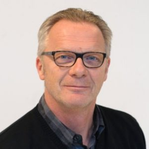 Professor Henk Hilhorst (Wageningen University and Research)
