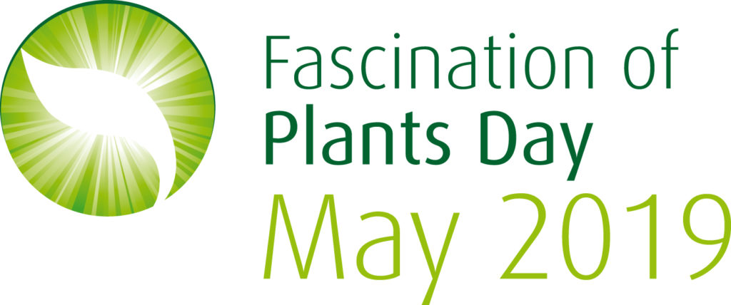 """Fascination of Plants Day"" FoPD2019"