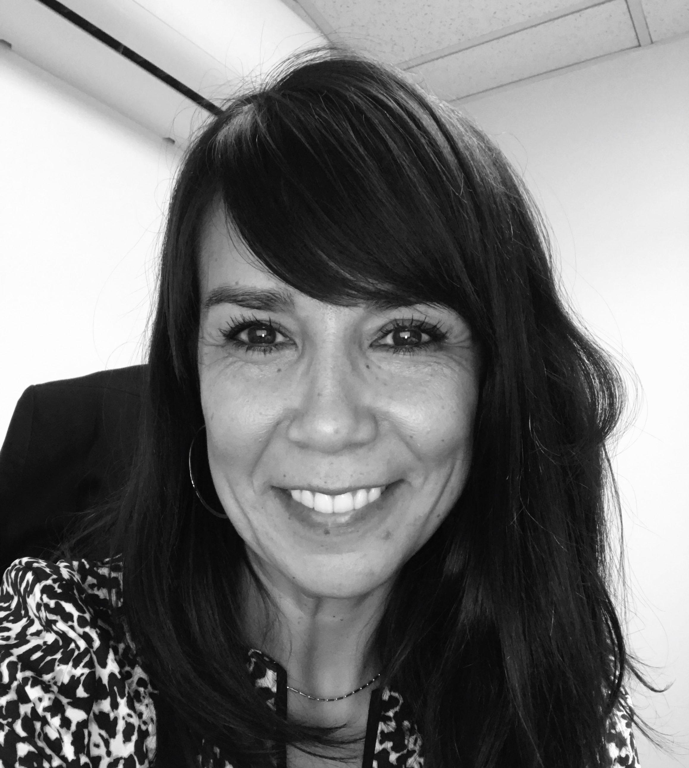 Francisca Blanco-Herrera