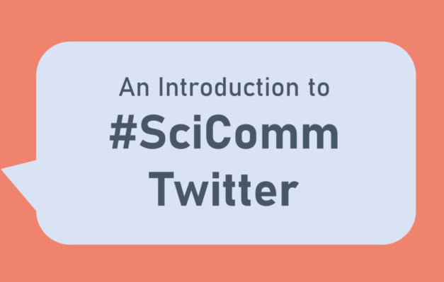 Twitter Infographic: Want to know more about using Twitter for scicomm?