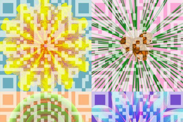 Unlocking herbaria biodiversity using a QR code sampling-to-sequencing workflow