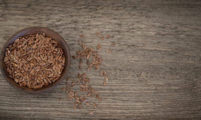 Deciphering the nutritive potential of linseed